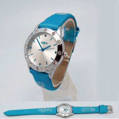 Montre Turquoise 9040T